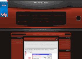 Oldblackchain.ir thumbnail