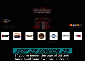 Oldcarcentre.com thumbnail