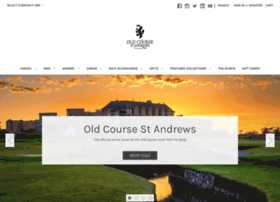 Oldcoursecollections.co.uk thumbnail