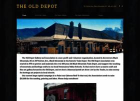 Olddepot.org thumbnail
