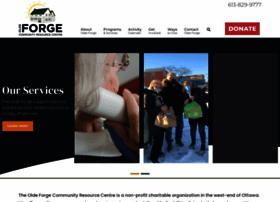 Oldeforge.ca thumbnail