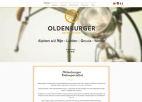 Olden-burger.nl thumbnail