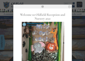 Oldfieldprimary.org thumbnail