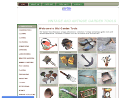 Oldgardentools.co.uk thumbnail