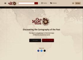 Oldmapsonline.org thumbnail