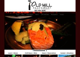 Oldmill.net thumbnail