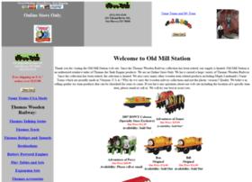Oldmillstation.com thumbnail