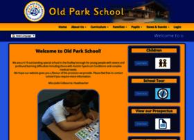 Oldpark.org thumbnail