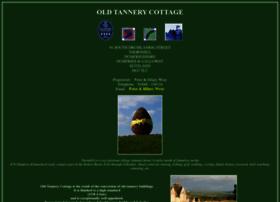 Oldtannery.co.uk thumbnail