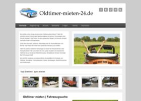 Oldtimer-mieten-24.de thumbnail