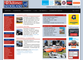 Oldtimernederland.nl thumbnail