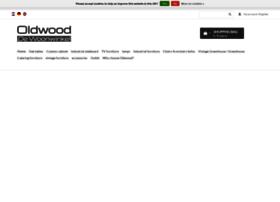 Oldwood.nl thumbnail