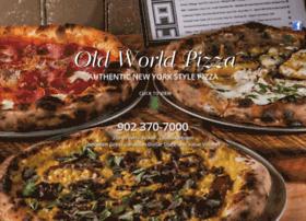Oldworldpizza.ca thumbnail