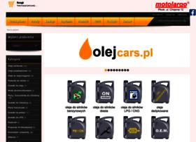 Oleje-samochodowe.eu thumbnail