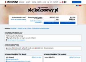 Olejkokosowy.pl thumbnail