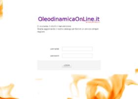 Oleodinamicaonline.it thumbnail