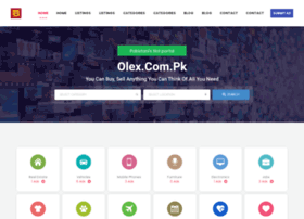 Olex.com.pk thumbnail