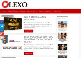 Olexo.in thumbnail