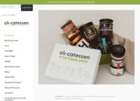 Olicatessen.gr thumbnail