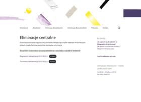 Olimpiada-artystyczna.pl thumbnail