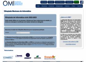 Olimpiadadeinformatica.org.mx thumbnail