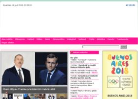 Olimpiya.az thumbnail