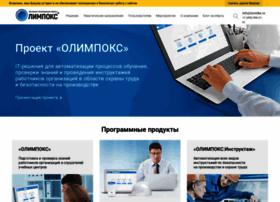 Olimpoks.ru thumbnail