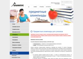 Olimpus.org.ru thumbnail