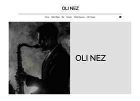 Olinez.co.uk thumbnail