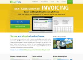Olivebox.net thumbnail