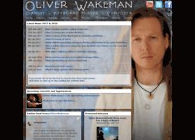 Oliver-wakeman.co.uk thumbnail