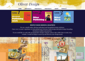 Oliverdesign.co.uk thumbnail