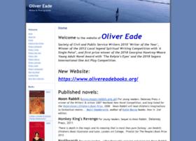 Olivereade.co.uk thumbnail