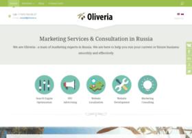 Oliveria.ru thumbnail