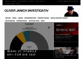Oliverjanich.de thumbnail