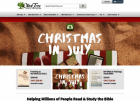 Olivetree.com thumbnail