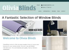 Oliviablinds.co.uk thumbnail