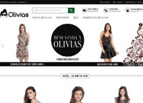 Olivias.com.br thumbnail