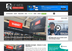 Olivierdauvers.fr thumbnail