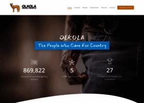 Olkola.com.au thumbnail