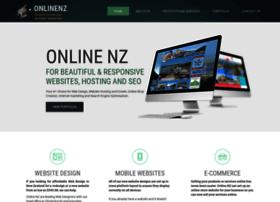 Olnz.net thumbnail