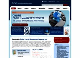 Olpms.com thumbnail