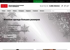 Olsi-trade.ru thumbnail