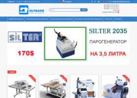 Oltrade.com.ua thumbnail