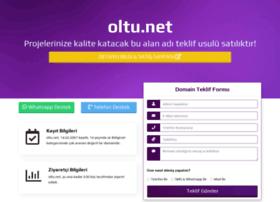 Oltu.net thumbnail