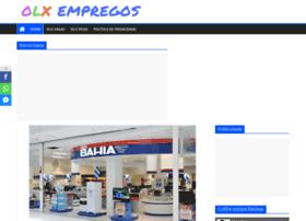 Olxempregos.com.br thumbnail