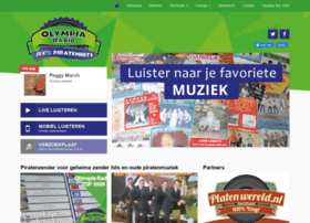 Olympia-radio.nl thumbnail