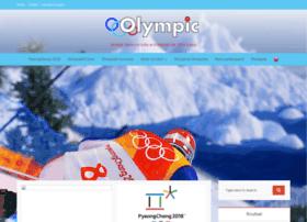 Olympic.it thumbnail