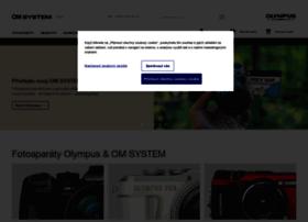 Olympusobchod.cz thumbnail