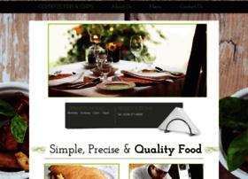 Olympusrestaurant.co.uk thumbnail